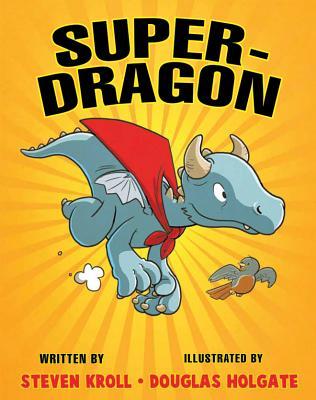 Super-Dragon Cover