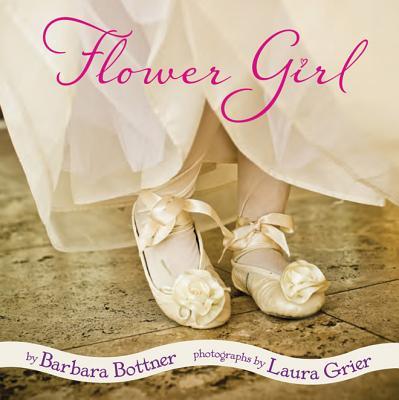 Flower Girl Cover