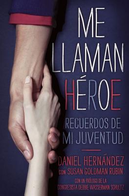 Me Llaman Heroe Cover