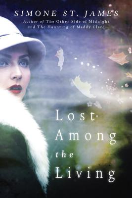 Lost Among the Living Cover Image
