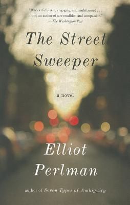 The Street Sweeper Cover