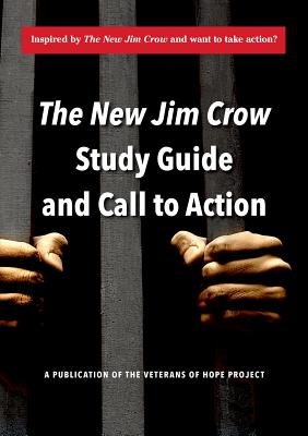The New Jim Crow Study Guide and Call to Action Cover Image