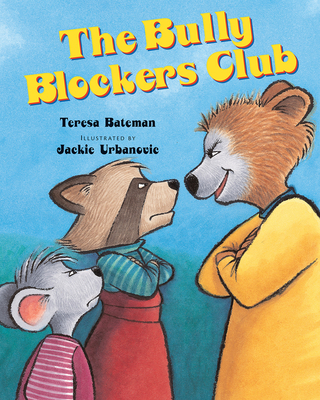 The Bully Blockers Club Cover Image