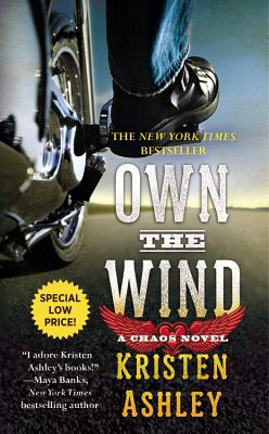 Own the Wind: A Chaos Novel Cover Image