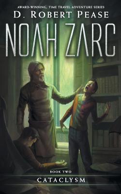 Noah Zarc: Cataclysm Cover Image