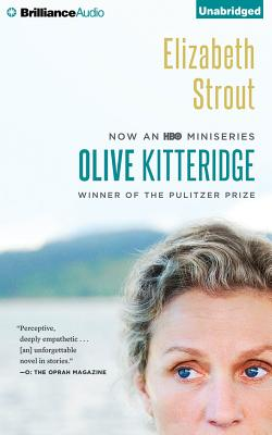 Olive Kitteridge Cover Image