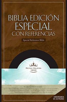 RVR 1960 Edicion Especial con Referencias Cover