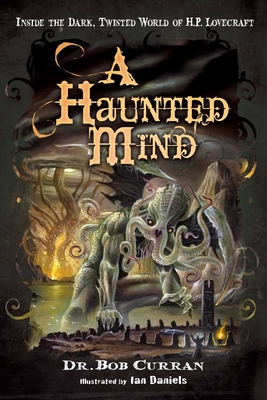 A Haunted Mind Cover