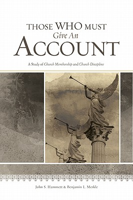 Those Who Must Give an Account Cover