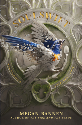 Soulswift Cover Image