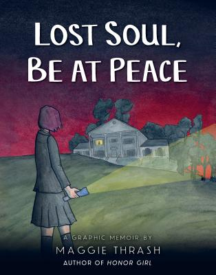 Lost Soul, Beat Peace by Maggie Thrash