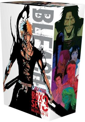 Bleach Box Set 3 cover image