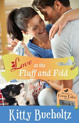 Cover for Love at the Fluff and Fold