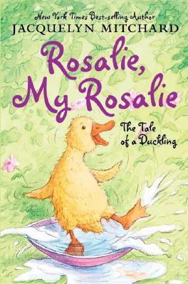 Rosalie, My Rosalie Cover