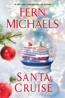 Santa Cruise: A Festive and Fun Holiday Story Cover Image