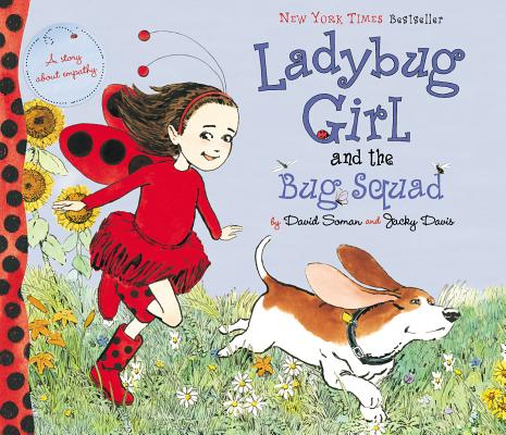 Ladybug Girl and the Bug Squad Cover