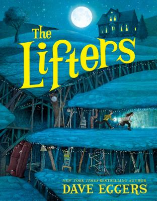 The Lifters Cover Image