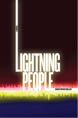 Lightning People Cover