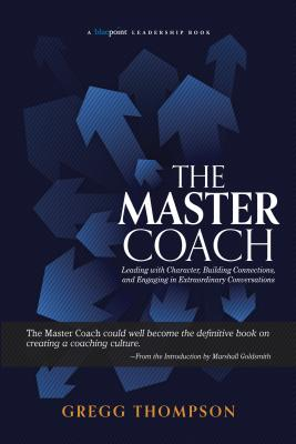 The Master Coach Cover