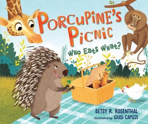 Porcupine's Picnic Cover