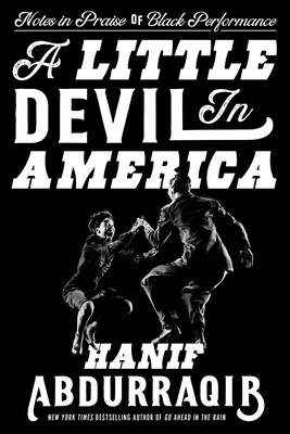 Cover of A Little Devil In America
