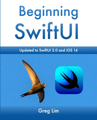 Beginning SwiftUI Cover Image
