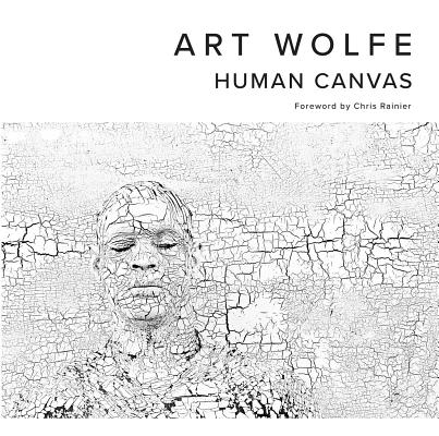 Human Canvas Cover Image