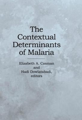 The Contextual Determinants of Malaria Cover Image