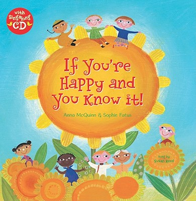 If You're Happy and You Know It! [with CD (Audio)] [With CD (Audio)] (Singalongs) Cover Image