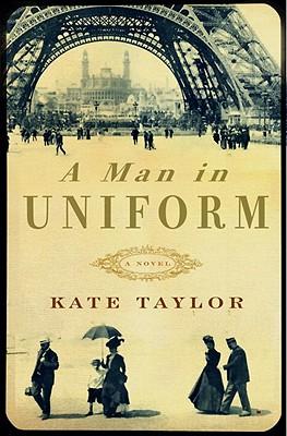A Man in Uniform Cover