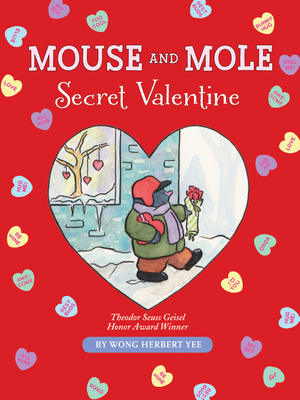 Mouse and Mole, Secret Valentine Cover
