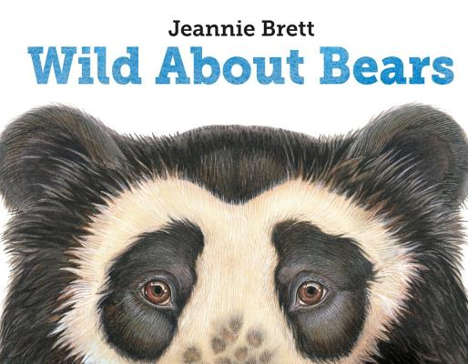 Wild About Bears Cover Image