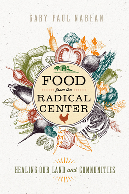 Cover for Food from the Radical Center