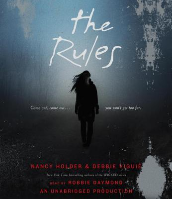 The Rules (Wolf Spring Chronicles #2) Cover Image