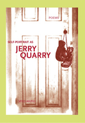 Cover for Self-Portrait as Jerry Quarry
