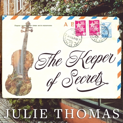 Cover for The Keeper of Secrets