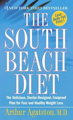 The South Beach Diet Cover
