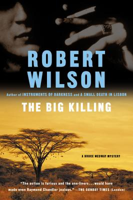 The Big Killing Cover