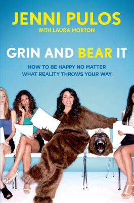 Grin and Bear It Cover