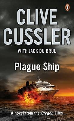 Plague Ship Cover