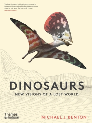 Dinosaurs: New Visions of a Lost World Cover Image