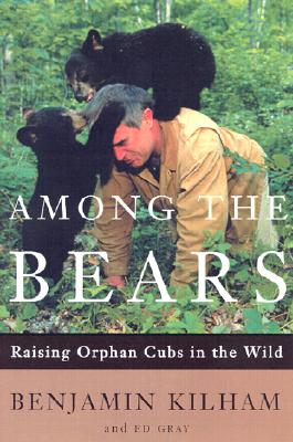 Cover for Among the Bears