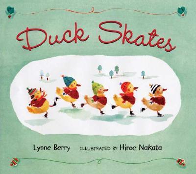 Duck Skates Cover