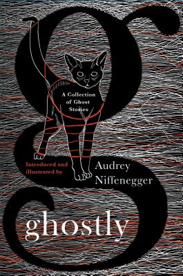 Ghostly: A Collection of Ghost Stories Cover Image