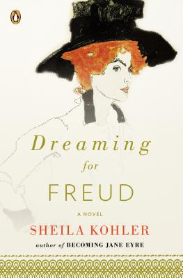 Dreaming for Freud Cover