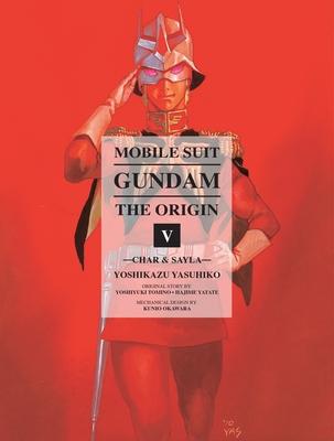 Mobile Suit Gundam Cover