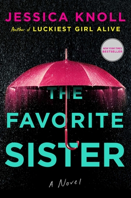 Favorite Sister cover image