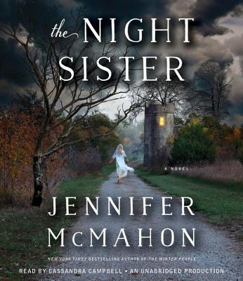 Cover for The Night Sister