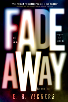 Fadeaway Cover Image