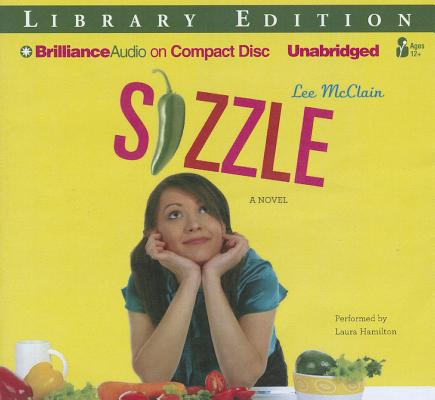 Sizzle Cover Image